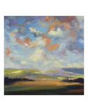 Sky and Land VI Prints by Robert Seguin