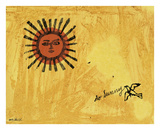 So Sunny, c. 1958 Prints by Andy Warhol