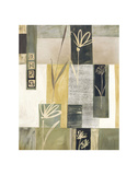 Spring Fragment Prints by Muriel Verger