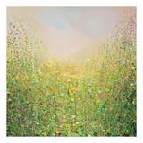 Spring Flowers Plakater af Sandy Dooley