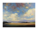 Sky and Land II Prints by Robert Seguin