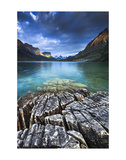 St. Mary Lake Glacier National Park Posters by Jason Savage