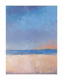 Storm Approaching Kunstdrucke von Jeannie Sellmer