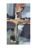 Stillpoint Turning Poster by Nancy Ortenstone