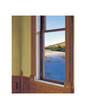 Spring Light Poster by Edward Gordon