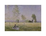 Summer, 1874 Prints by Claude Monet