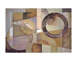 String Theory Art by Marlene Healey