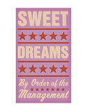 Sweet Dreams Prints by John Golden