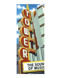 Tower Theater Prints by Anthony Ross