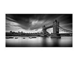 Tower Bridge Art by Marcin Stawiarz