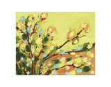 The Arrival of Spring Art by Jennifer Lommers