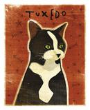 Tuxedo Posters by John W. Golden