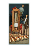 Thurston, 1908 Prints by  Vintage Reproduction