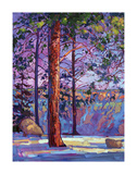 The North Rim I Poster by Erin Hanson