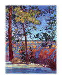 The North Rim II Prints by Erin Hanson