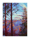 The North Rim III Posters by Erin Hanson