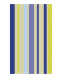 Violet Stripe Prints by Dan Bleier