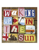 Waking Up In The Sun Posters by  Norfolk Boy