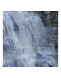 Waterfall I Prints by Erin Clark