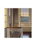 Upstairs Prints by Edward Gordon