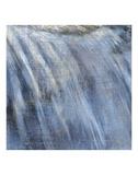 Waterfall II Prints by Erin Clark