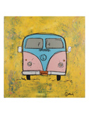 Van Prints by Brian Nash