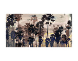 Venice Beach 1 Print by Sven Pfrommer