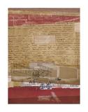 Voyage I Poster by Alec Parker