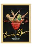 Vlan! du Berni Konst av  Vintage Poster