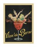 Vlan! du Berni Posters