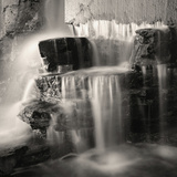 Waterfall, Study 1 Prints by Andrew Ren