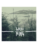Wild Print by Leah Flores