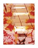 Fall Time Prints by Carolina Pecora
