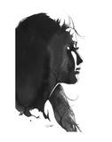 Hiver Affiches par Jessica Durrant