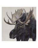 Wayward Moose Posters by Terry Isaac