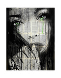 Hillsong Prints by Loui Jover