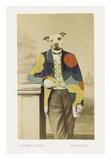 George Prints by Philippe Debongnie