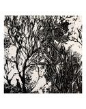 Forest Art by Kara Smith