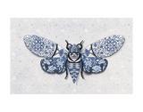 Fly Away Kunstdrucke von Jennette Brice