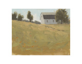 High Meadow Farm Prints by Charles Fenner Ball