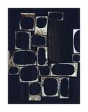 Fragments Poster von Rex Ray