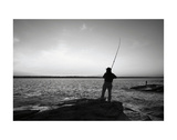 Fisherman Prints by Stephen Gassman