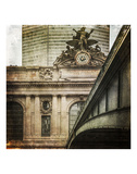 Grand Central Prints by Richard James