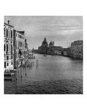 Canal Grande Kunstdrucke von Tom Artin
