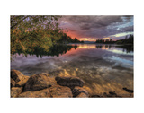 Goldwater Outlook Prints by Bob Larson