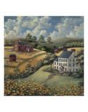 Jack's Place Kunstdrucke von Barbara Jeffords