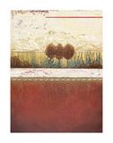 Landscape Secrets I Posters by Susan Osbjorn