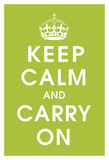 Keep Calm (kiwi) Posters by  Vintage Reproduction