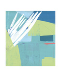 Island I Prints by Cathe Hendrick