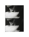 Kiss, 1963 Impression giclée par Andy Warhol
